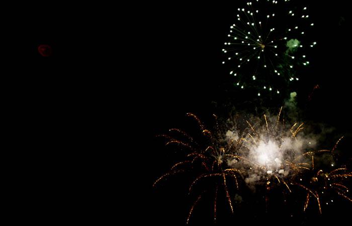 Fireworks 46