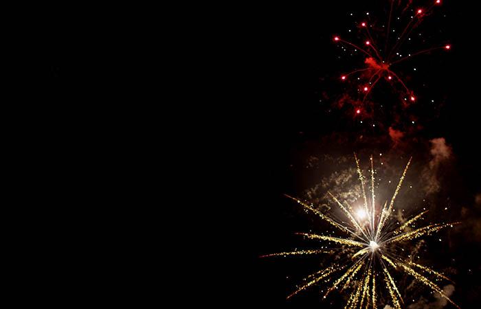 Fireworks 50