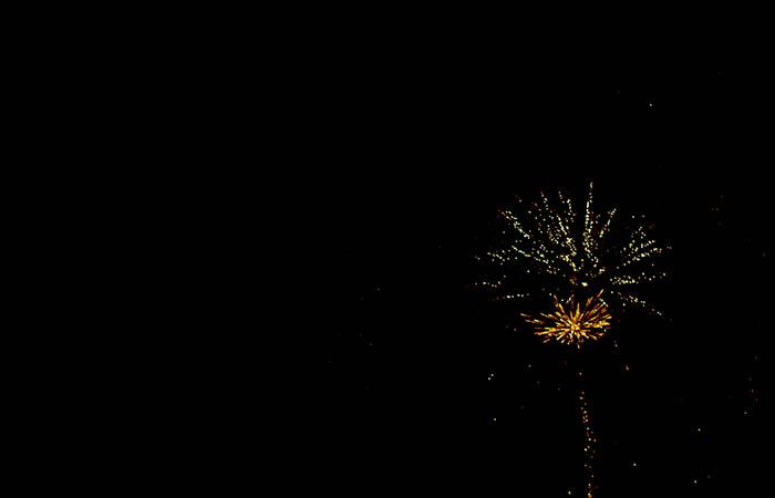 Fireworks 52