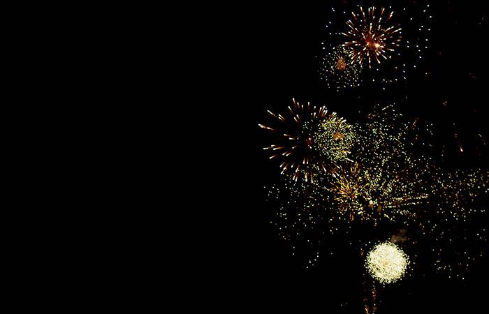 Fireworks 54
