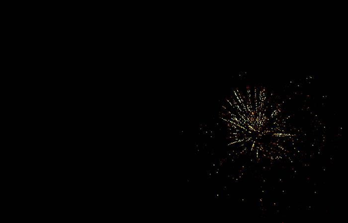 Fireworks 55