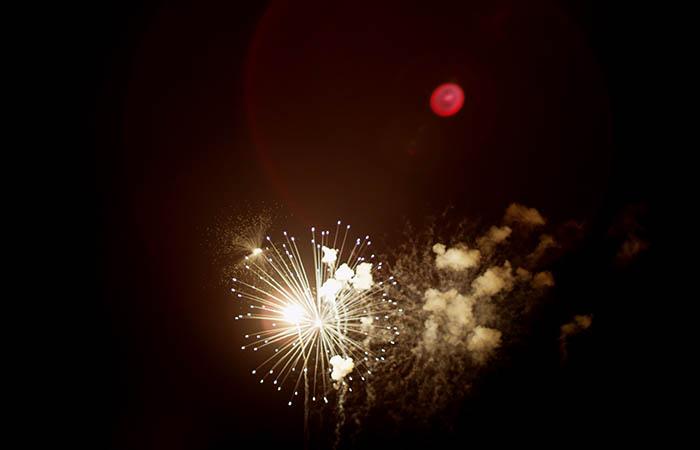 Fireworks 58