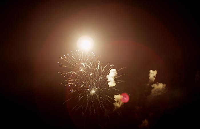 Fireworks 60