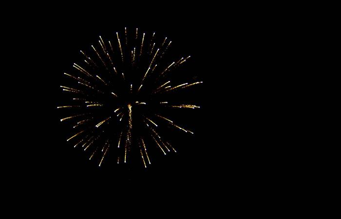 Fireworks 61
