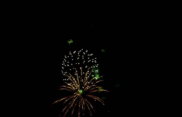 Fireworks 66