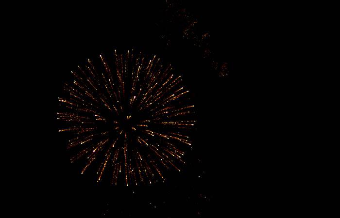 Fireworks 69