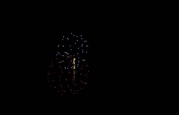 Fireworks 71