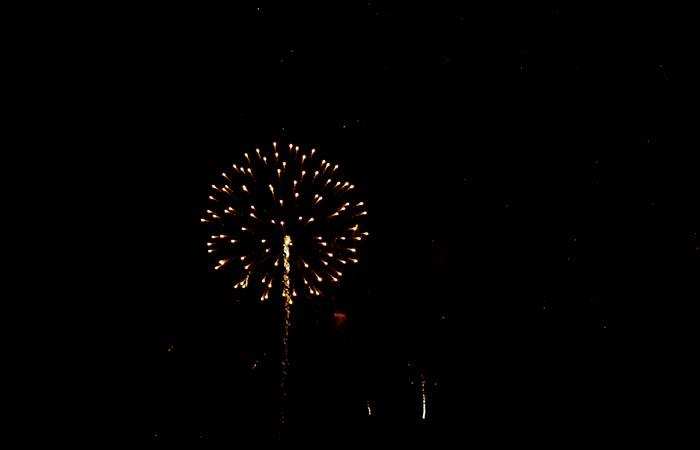 Fireworks 72