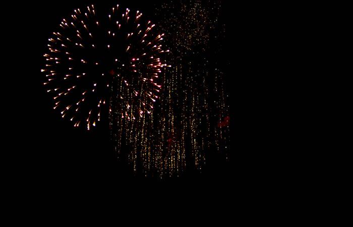 Fireworks 75