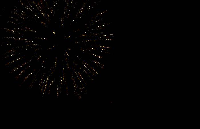Fireworks 76