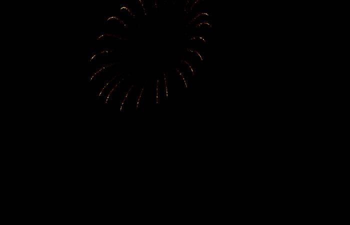 Fireworks 77