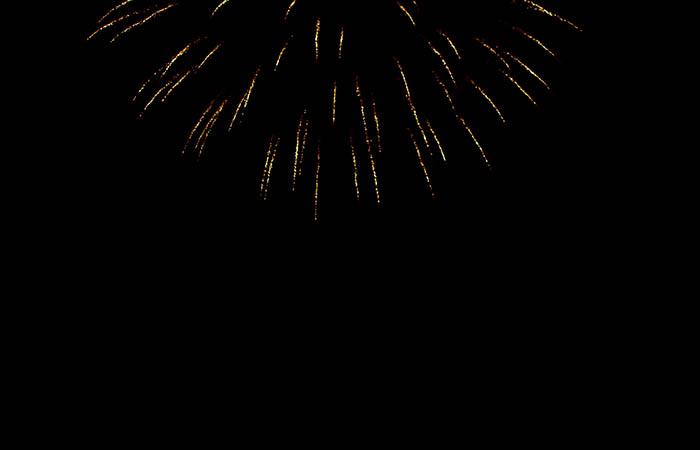 Fireworks 78