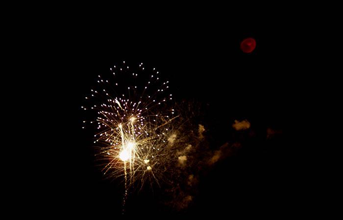 Fireworks 80