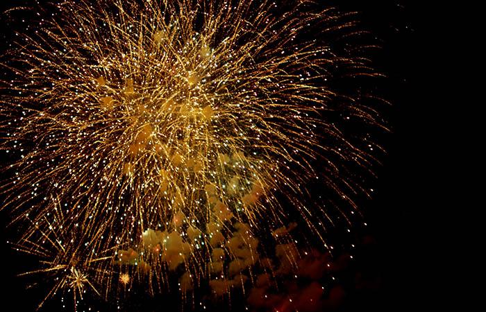 Fireworks 83
