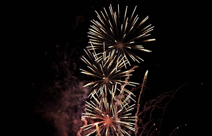 Fireworks 85