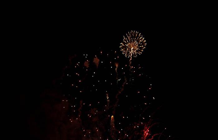 Fireworks 86