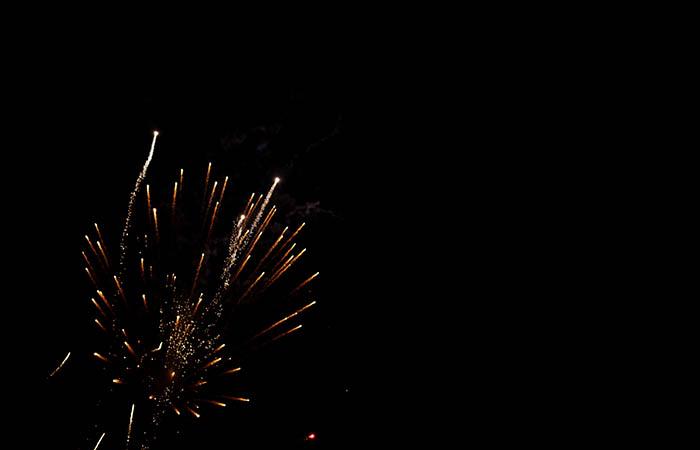Fireworks 87