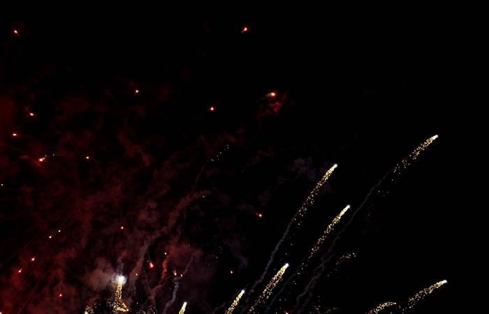 Fireworks 89