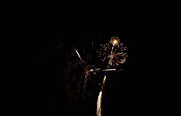 Fireworks 90