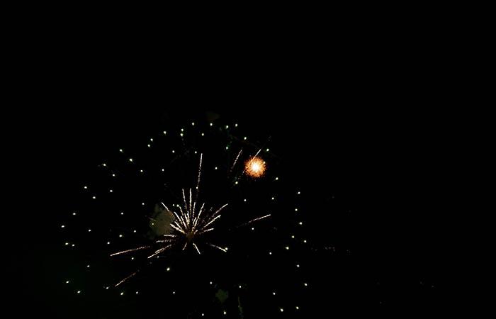 Fireworks 91