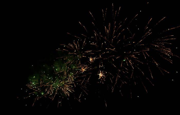Fireworks 92