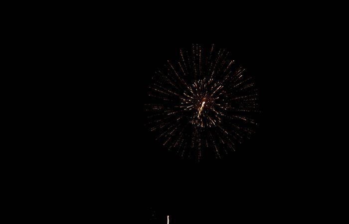 Fireworks 96