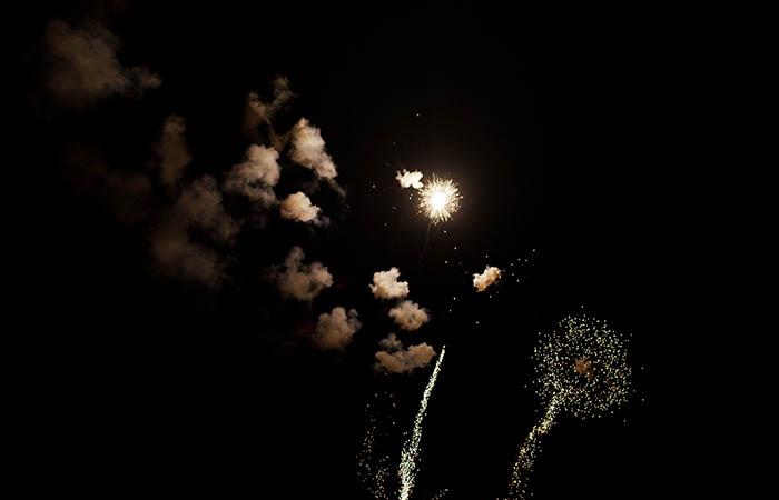 Fireworks 97