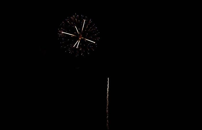 Fireworks 98