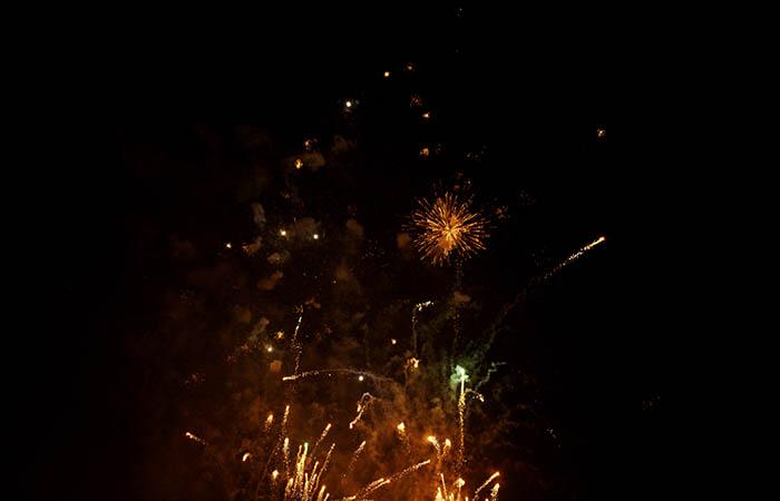 Fireworks 99