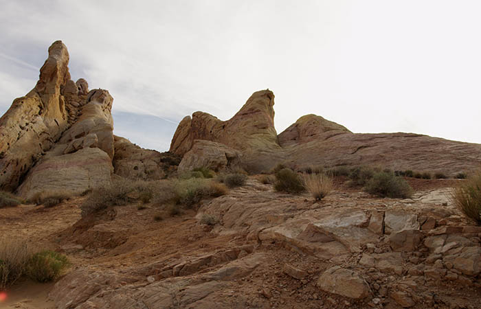 Rock Formations 04