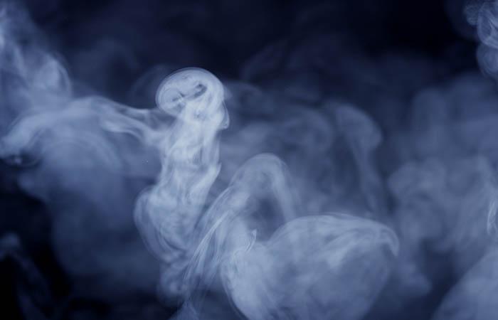 Smoke 40