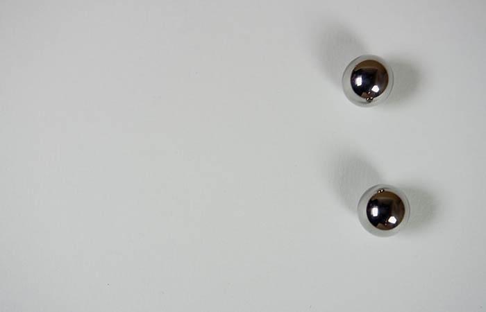 Steel Bearings 02