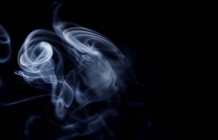 Thin Smoke 100