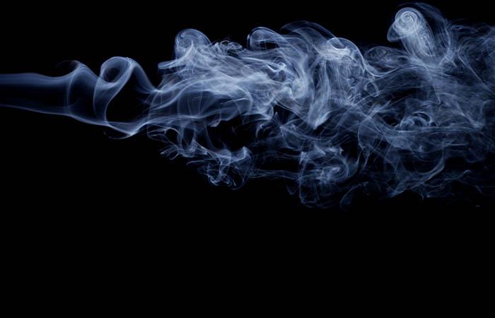 Thin Smoke 76