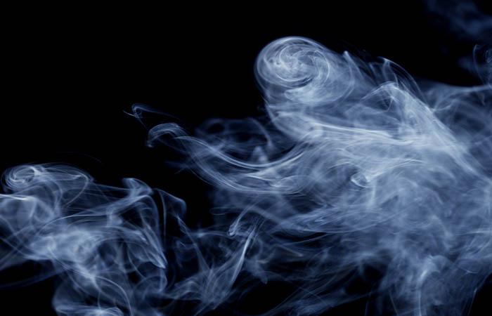 Thin Smoke 77