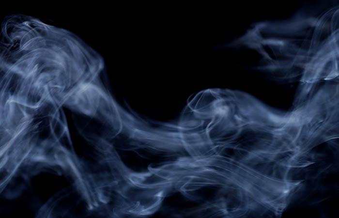 Thin Smoke 82