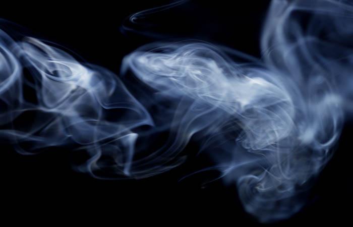 Thin Smoke 83
