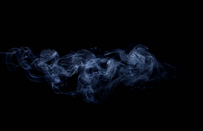 Thin Smoke 84