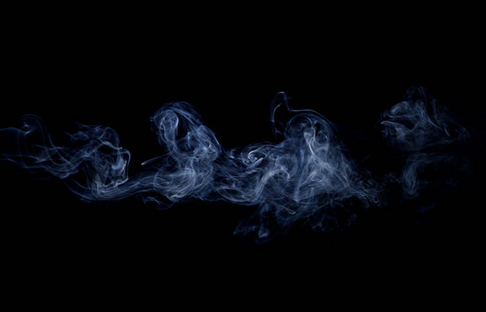 Thin Smoke 85