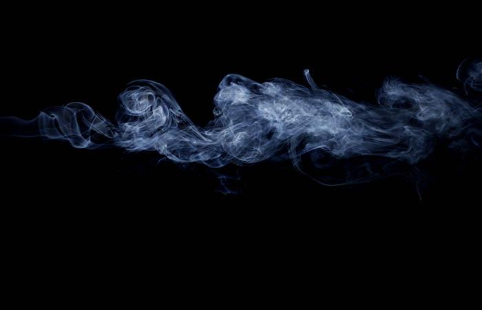 Thin Smoke 86