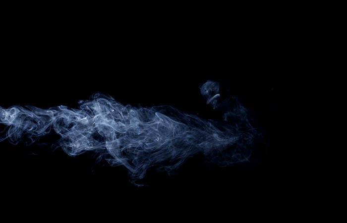 Thin Smoke 89