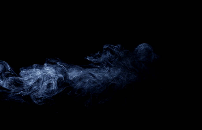 Thin Smoke 90