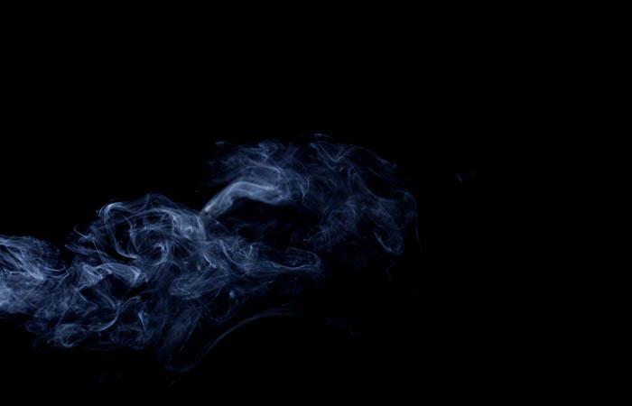 Thin Smoke 91