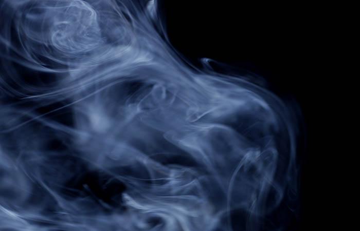 Thin Smoke 92