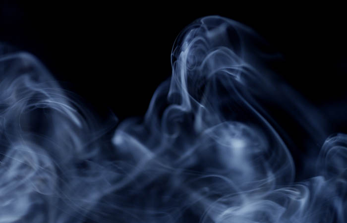 Thin Smoke 95