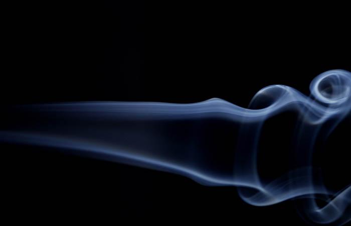 Thin Smoke 97