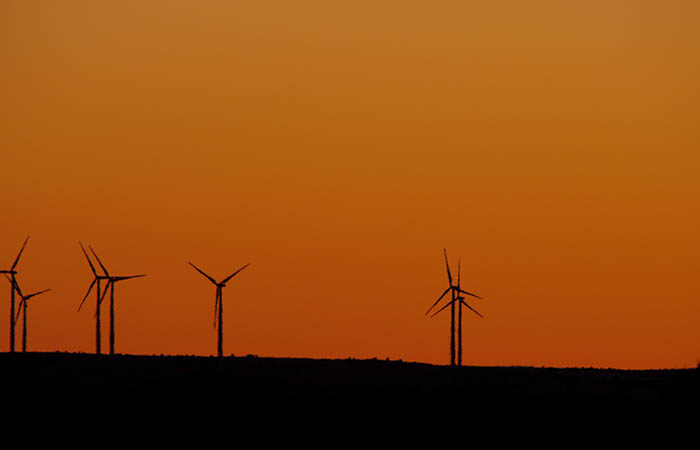 ProRes – Windmill Sunset 1