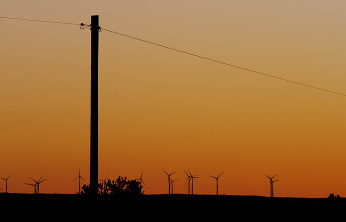 ProRes – Windmill Sunset 2