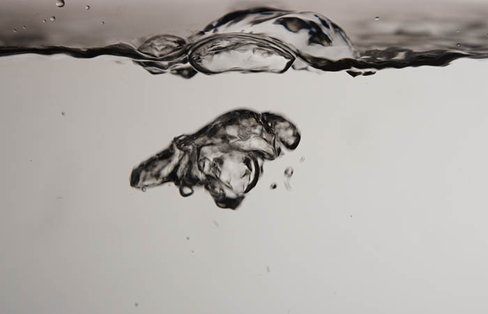 Water Bubbles 58