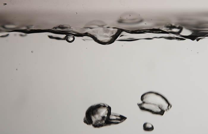 Water Bubbles 60